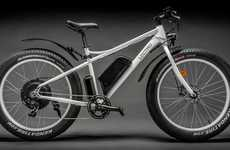 Affordable Electric Bikes - The Lectro Bike Mixes Affordability with Style