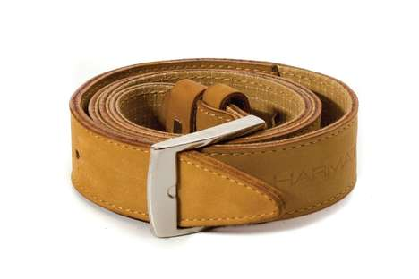 Indestructible Leather Belts