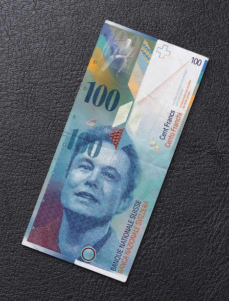 Entrepreneurial Currency Designs