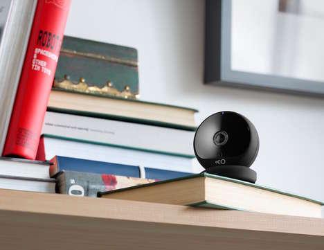 Comprehensive Security Cameras