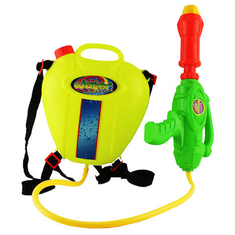 Backpack Water Gun Toys