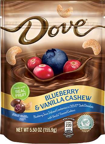 Dark Chocolate Fruit Snacks