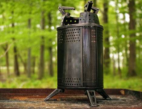 Compact Efficient Camping Stoves