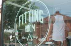 Branded Barber Shop Activations - The Fitting Room's Bryan Brock Discusses the Power of Marketing