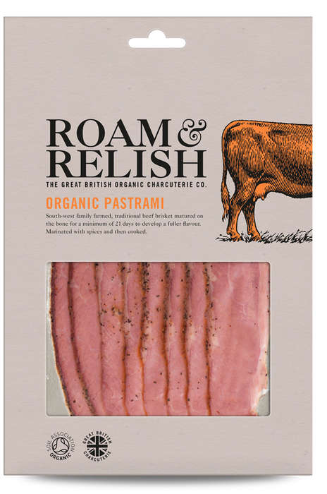 Grass-Fed Charcuterie Products