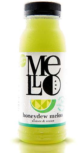Melon Juice Beverages