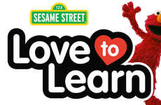 Educational Puppet Webisodes - Sesame Street's Elmo is the Star of 'Love to Learn' on YouTube