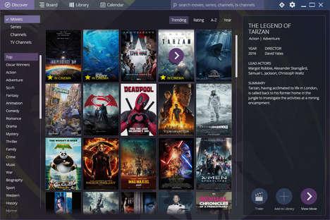 Revolutionary Video Streaming Applications