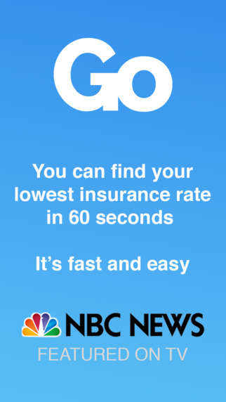 Auto Insurance-Comparing Apps