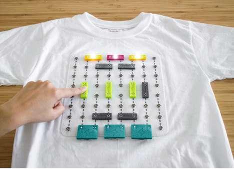 Educational Children's T-Shirts