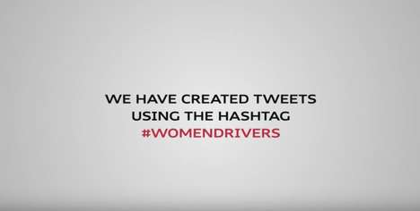 Female-Empowering Auto Ads