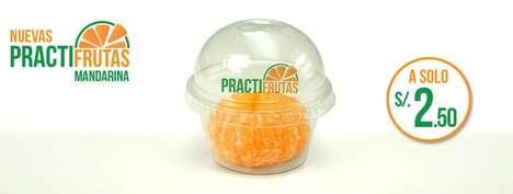 Anti-Plastic Fruit Campaigns