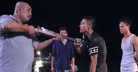 Chinese Crime Dramas