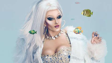 LGBT Aquarium Events