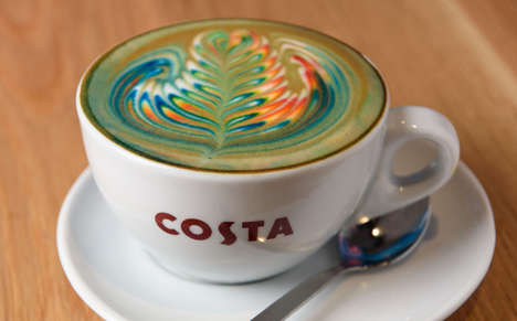 LGBT-Supporting Lattes