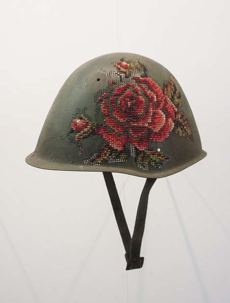 Anti-War Art Exhibits