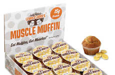 Protein-Packed Muffins - Lenny & Larry's Protein Muffin Snacks are Rich in Nutrients