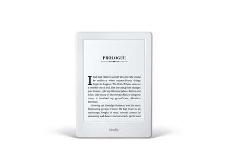 Cosmetically Upgraded eReaders
