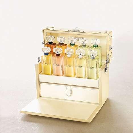 Globally Inspired Fragrances