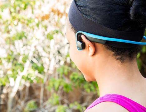 Open-Ear Headphones