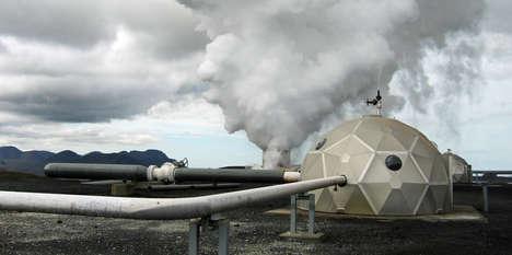 Emissions-Preventing Stones