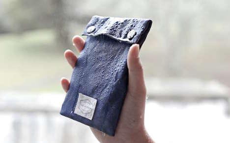 Securing Smartphone Pockets