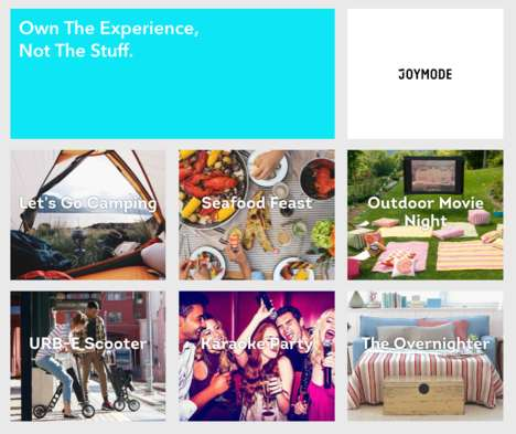 Experiential Event Services