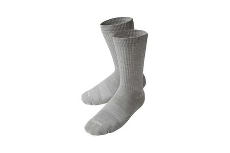 Sweat-Reducing Socks