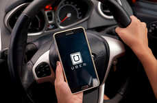 Concierge Rideshare Apps - UberLife Offers a More Rounded Travel Experience with Recommendations
