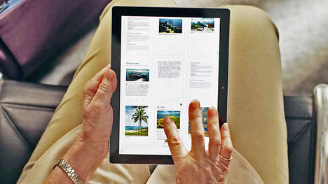 Virtual Reading Experiences