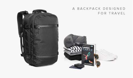 Carry-On Backpacks