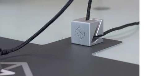 Gyroscopic Gaming Peripherals