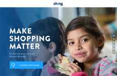 Charitable Shopping Deals - This Fundraising Platform Lets You Give Back While Online Shopping