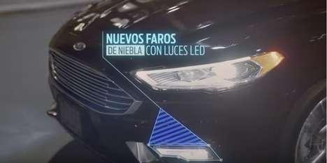 Feature-Focused Auto Ads