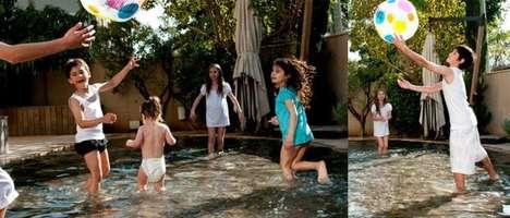 Moveable Pools Floors
