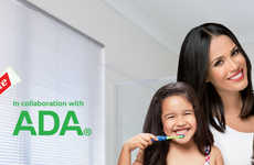 Hispanic Oral Hygiene Campaigns