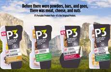 Pocket-Sized Protein Snacks