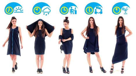 Endlessly Versatile Dresses