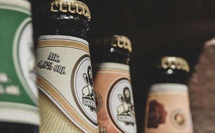 Craft Beer Deliveries