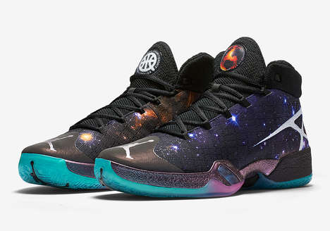 Cosmic Sport Sneakers
