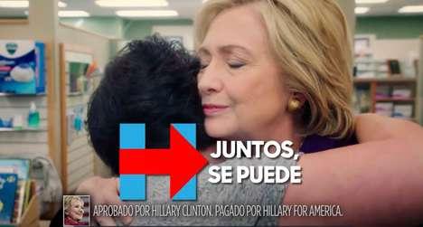 Cultural Political Campaigns
