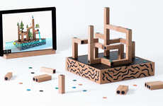 Digital Toy Blocks