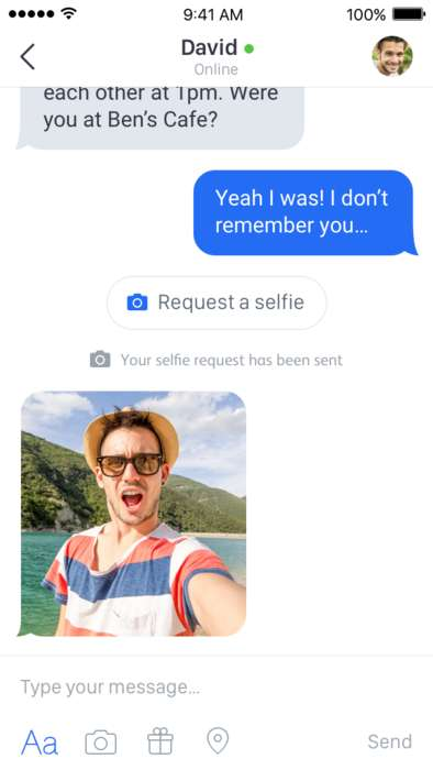 Dating App Verification Features