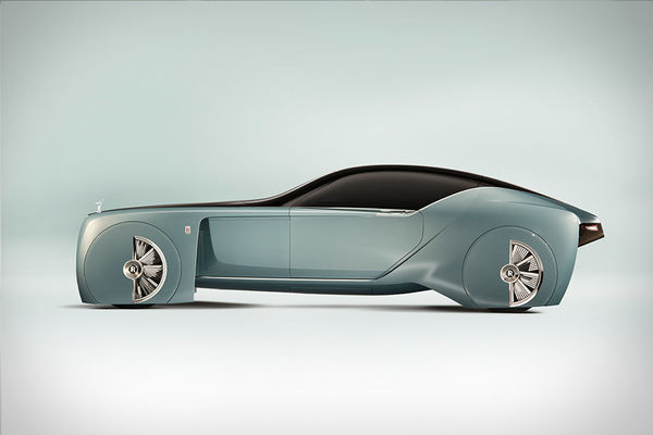 Top 40 Auto Concepts in July