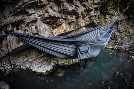 Extra-Large Camping Hammocks