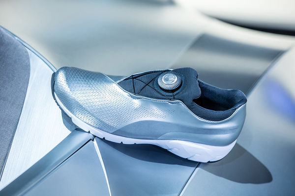 Top 45 Footwear Innovations in July