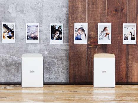 Wireless Phone Printers