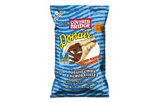 Donair-Flavored Chips - This New Potato Chip Flavor is Influenced by a Popular East Coast Dish