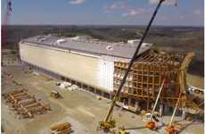 Genesis Ark Buildings