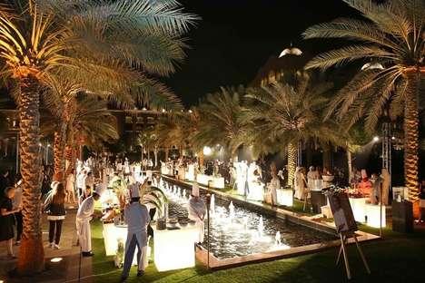 Middle Eastern Food Festivals